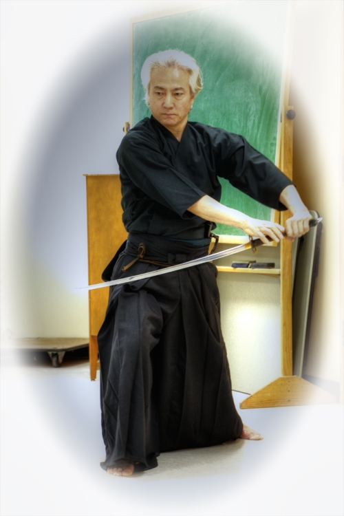 Toshinori Hamada will perform with the BALAM Theatre Company May 5 at the Little Egg Harbor branch.